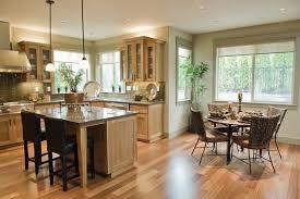 Open Plan Kitchen Design Ideas Small Kitchen And Dining Room Ideas Open Plan Kitchen Ideas For