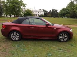 bmw convertible gumtree bmw convertible in palace gumtree