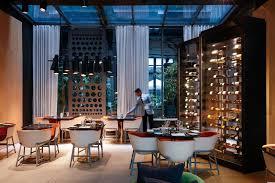 hotel le cinq codet dining paris 7th district restaurant