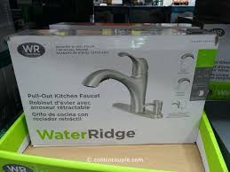 water ridge kitchen faucet replacement parts waterridge kitchen faucet imindmap us