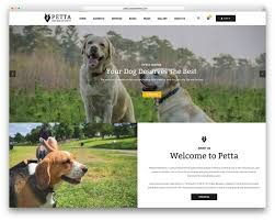 Resume Animal Shelter Essay Ethics Within Human Groups Buy Cheap by 40 Finest Animal Wordpress Themes Of Your Choice 2017 Colorlib
