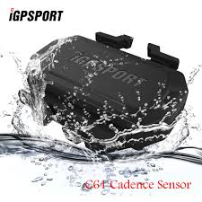 igpsport c61 wireless ant bluetooth 4 0 cycling cadence sensor
