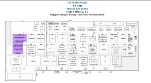 the pc show 2017 tau singapore