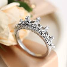 design rings images Princess queen crown ring design wedding rings for women jewelry jpg