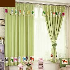 Lime Green Blackout Curtains Green Blackout Curtains