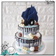 loaded drip cake singapore popular cakes cake trend singapore