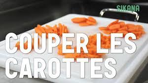 cuisiner des carottes en rondelles couper des carottes cuisiner des légumes