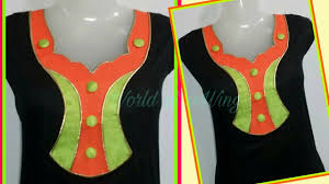 neck designs for suits salwars kameez cutting stitching