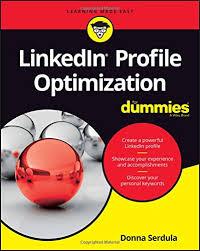 Linkedin Resume Pdf Linkedin Profile Optimization For Dummies 1st Edition Pdf Download