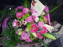 flowers delivered picture of flowers delivered by our member florist graceful