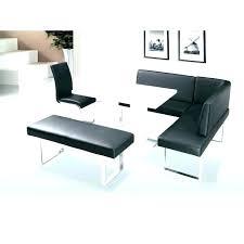 table et banc cuisine banc de cuisine table de cuisine avec banc d angle banquette a