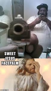 Buddy Christ Meme - wtfunny facepalms 36 pics
