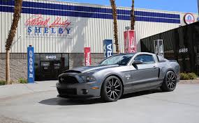 snake led light bar shelby marks end of fifth gen mustang s run with signature edition