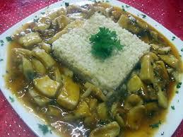 cuisiner seiche recette de lamelles de seiche à la plancha au beurre d ail persillé
