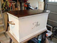 Free Plans For Toy Boxes by Ana White Build A Simple Modern Toy Box With Lid Free And Easy