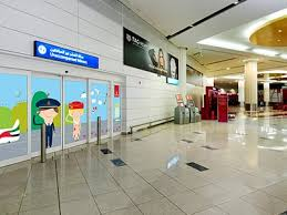 Emirates Help Desk Dubai Unaccompanied Minors Don U0027t Miss Your Flight Before You Fly