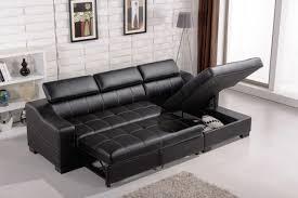 Sleeper Chaise Sofa Leather Chaise Lounge Sofa Bed Centerfieldbar Com