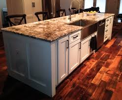 Custom Island Kitchen Kitchen U2014 Spring Street Dezigns