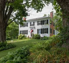 federal style house a perfect home for new hampshire chronicle u0027s history buff