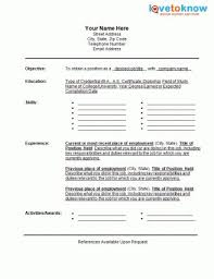 Resume Template For Microsoft Word 2010 Where To Find Resume Templates On Word 2010 Microsoft Resume
