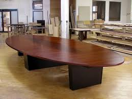Oval Conference Table Healthquest Oval Table Paul Downs Cabinetmakers