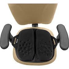 ucomfy optimal gel foam chair comfort cushion for home car