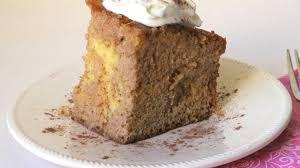 tres leches cake with chocolate recipe que rica vida