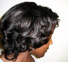 roller set relaxed hair pictures of short dread hairstyles hair is our crown