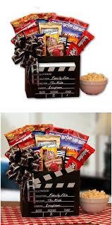 Movie Night Gift Basket Ideas 25 Beste Ideeën Over Movie Night Basket Alleen Op Pinterest
