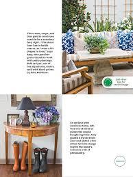 better homes u0026 gardens magazine many thanks u2014 amy meier design
