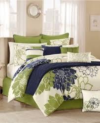 green bed set dahlia comforter set foter