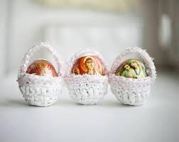 Decorating Easter Eggs Nz by Easter Egg Holder Etsy