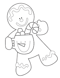gingerbread house to print free coloring pages on art coloring pages