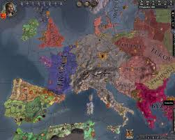 Crusader Kings 2 Map Thefutureofeuropes Wiki Userboxes Games Video Games