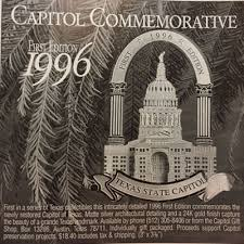 legislative reference library of the capitol ornament