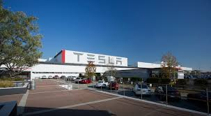 lexus fremont ca tesla jobs at fremont could exceed those in gm toyota days with