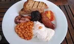 cuisine irlandaise typique le petit déjeuner irlandais l breakfast