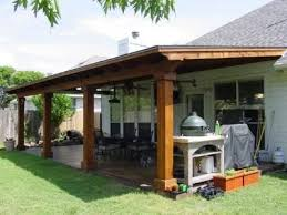 Covered Patio Designs Design Ideas Backyard Arbor And Attached by Best 25 Backyard Covered Patios Ideas On Pinterest Outdoor