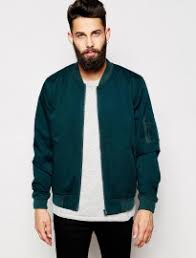 Wallace And Barnes Bomber 4 Nineties Menswear Trends To Revive And 4 To Leave For Dead