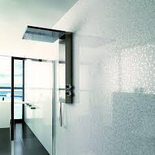 Feature Wall Bathroom Ideas 55 Best Textured Tile Ideas Images On Pinterest Tile Ideas