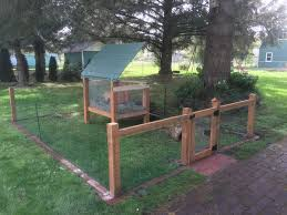 Plans For Building A Rabbit Hutch Outdoor How To Build A Rabbit Hutch Wikihow