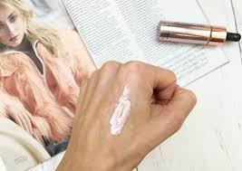 mascara and maltesers uk beauty blog