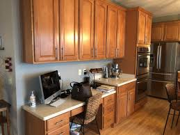 best kitchen paint colors with wood cabinets what color should i paint my kitchen cabinets textbook
