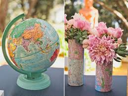 travel themed table decorations travel themed decorations home decorating ideas