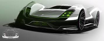 porsche concept cars porsche concept 907 by s redha on deviantart