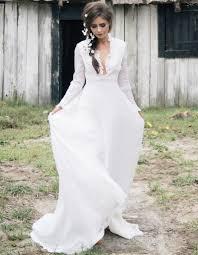 mariage hippie robes de mariée hippie chic idées de tenue