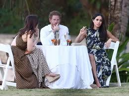 prince harry u0026 meghan markle heat up their romance in jamaica
