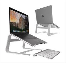 mac laptop holder for desk top 10 best elevator macbook laptop stands of 2017