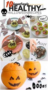 halloween cookbooks 10 healthy plant based halloween recipes fork and beans
