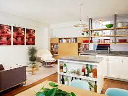 Modern Open Kitchen Design Modern Open Kitchen Houzz